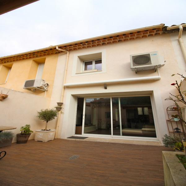 Offres de vente Maison Marseille 13010