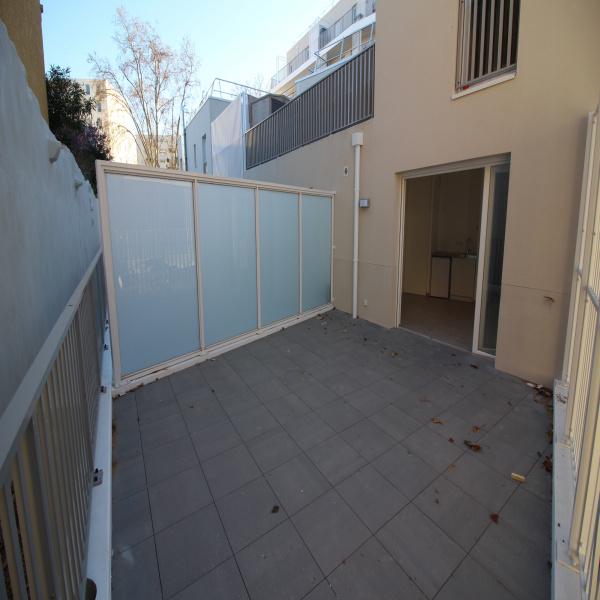 Offres de vente Studio Marseille 13010